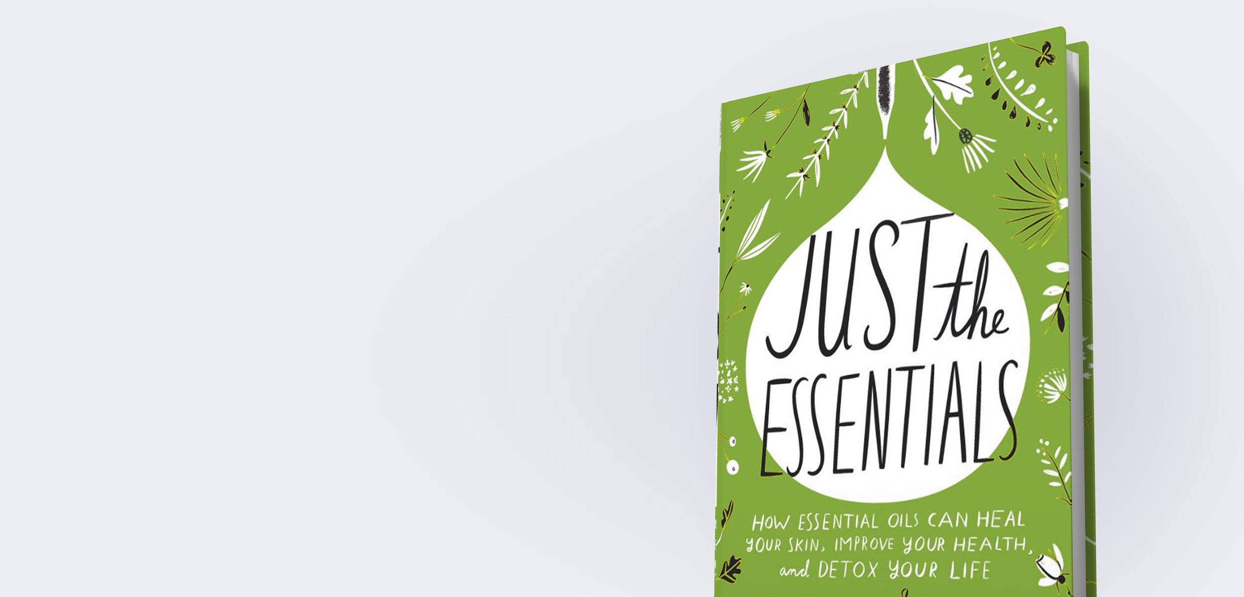 Just the Essentials, by Adina Grigore