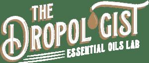 Dropologist Logo - Essentials Oils Lab