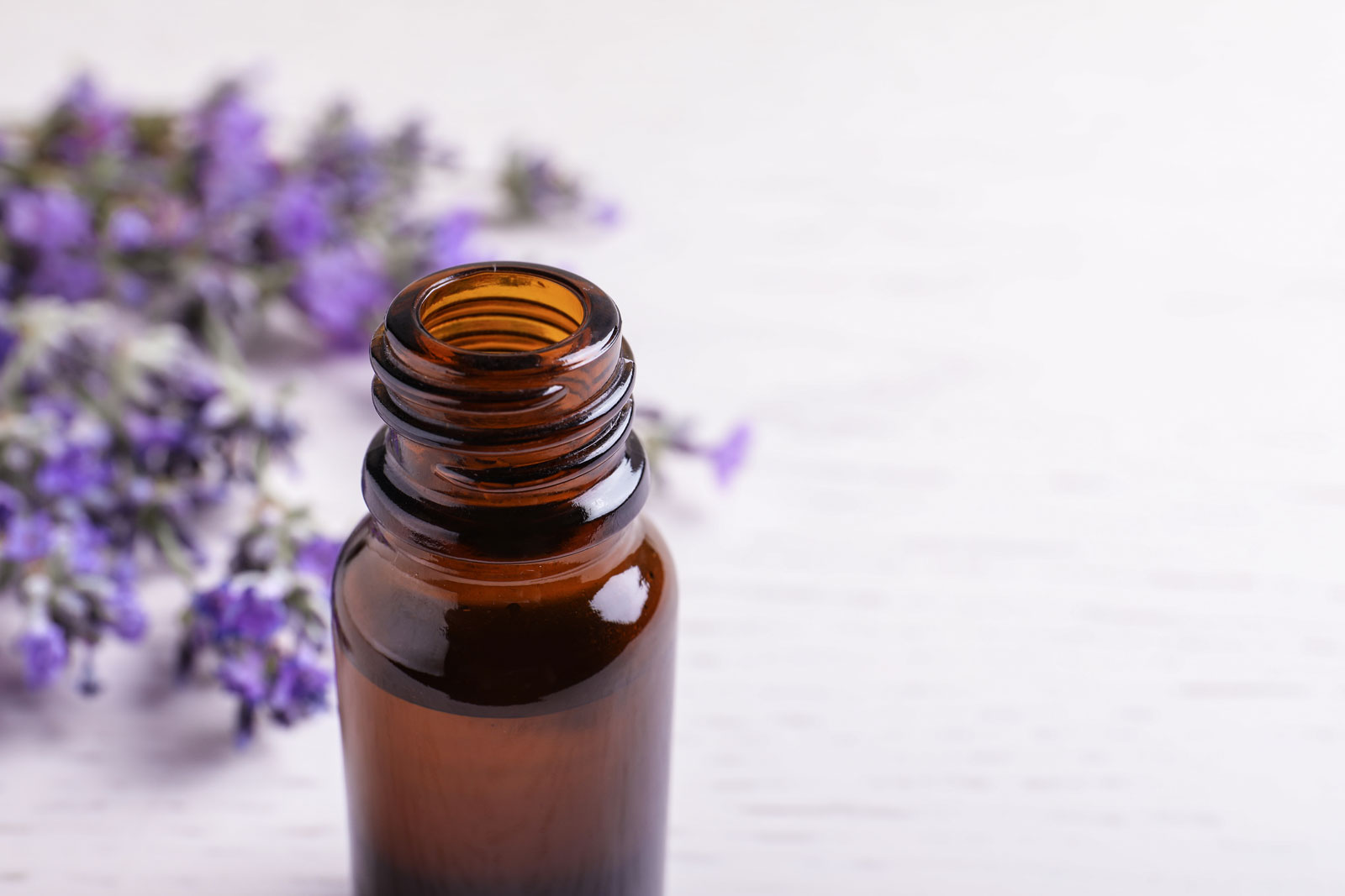 Overview: Lavender Essential Oil