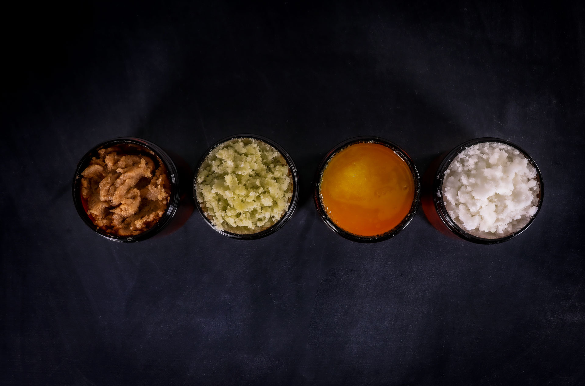 4 Homemade Sugar Scrub Recipes That Will Leave Your Skin Smelling Yummy